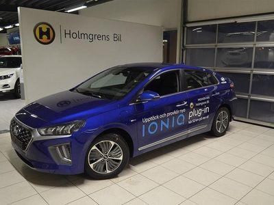 """begagnad Hyundai Ioniq Plug-in PHEV Premium Plus M. Wcha """"demo"""" Demo"""