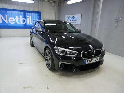 begagnad BMW M140 i xDrive 340hk Harman / Taklucka