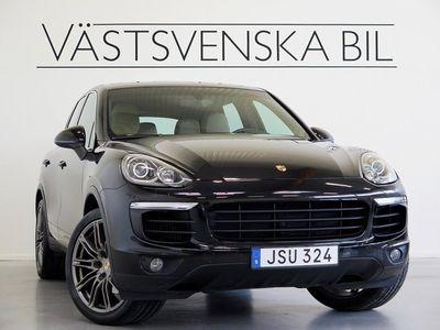 begagnad Porsche Cayenne Diesel Euro 6 / 262hk