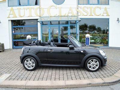 usata Mini Cooper Cabriolet 2011