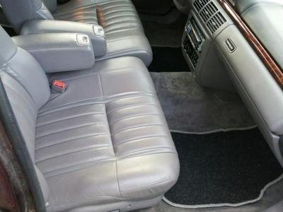 begagnad Chrysler New Yorker 3.5 V6 besiktiet