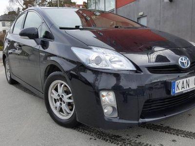 begagnad Toyota Prius 1,8 HYBRID 11 -11