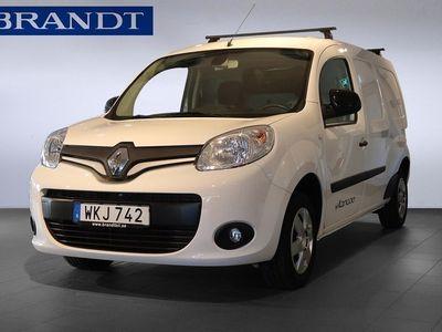 begagnad Renault Kangoo  Skåp phII dCi 110 FAP S/S Maxi