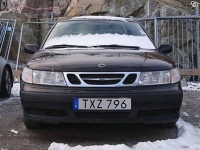 begagnad Saab 9-5 Aero -00