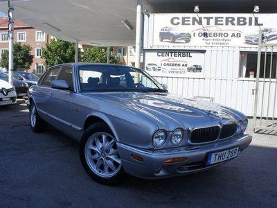 begagnad Jaguar XJ 3.2 V8 Automat Executive 237hk