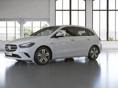 begagnad Mercedes B250e - BenzPrivatleasing Kampanj
