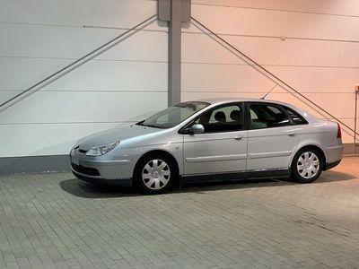 begagnad Citroën C5 2.0 143 SX