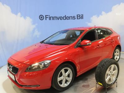 begagnad Volvo V40 T2 Business.v-hjul/drag/voc