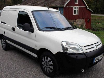 begagnad Citroën Berlingo 1,9 -04