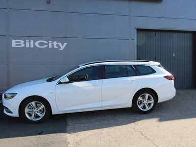 begagnad Opel Insignia SPORTS TOURER