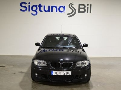 begagnad BMW 120 d 5-door M Sport Advantage 177hk