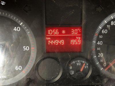 gebraucht VW Caddy Maxi 1.9 TDI Comfort, Plus 1 -10