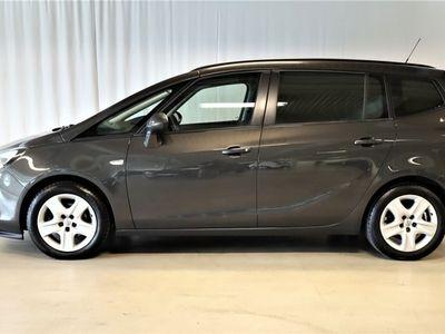 begagnad Opel Zafira Tourer Drive 1.6 C