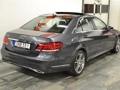 gebraucht Mercedes E250 CDI 4M | Panorama | 1700Mil!