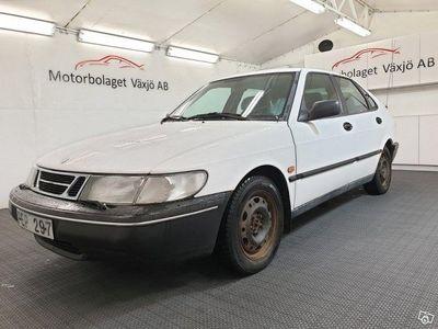 begagnad Saab 900 Drag*Nybesiktigad*5-dörrar