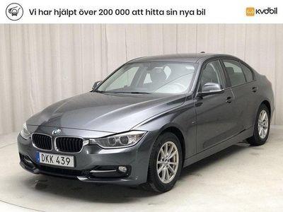 begagnad BMW 320 d Sedan, F30 (184hk)