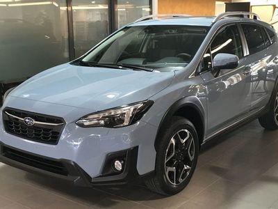 begagnad Subaru XV 2.0 RIDGE