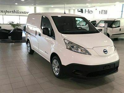 begagnad Nissan NV200 e -Van Comfort Plus 40 kWh