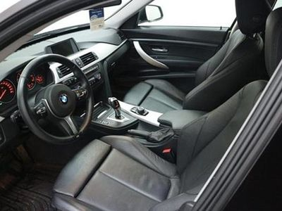 begagnad BMW 320 Gran Turismo d xDrive, F34 (184hk)