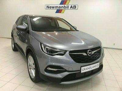 begagnad Opel Grandland X Innovation Plugin Hybrid 4WD AT8 300hk