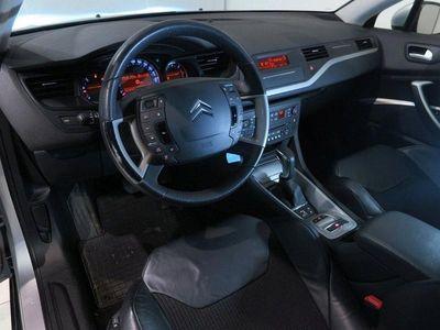 begagnad Citroën C5 Tourer 2.0 HDi/Aut.