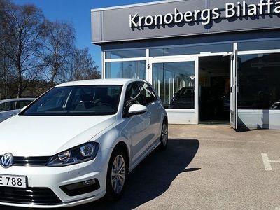 gebraucht VW Golf 5-dörrar 1.2 TSI Style, Vinter Euro 6 110hk
