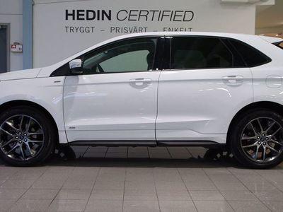 begagnad Ford Edge CD539X ST-LINE 5 D MAC BS-MA 2.0TD 210HK