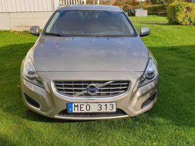 begagnad Volvo S60 D3 Momentum