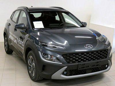 begagnad Hyundai Kona 1.6GDi 141hk HEV 6DCT Essential