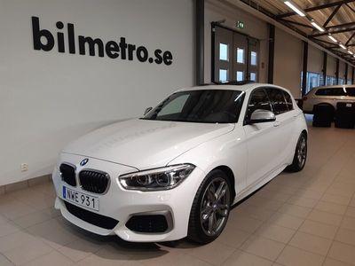begagnad BMW M135 i xDrive 35 /AUT/Svensksåld