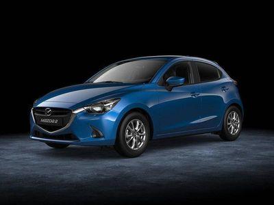 begagnad Mazda 2 Vision 1,5 90hk 5D - 10års garanti