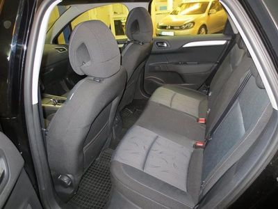 begagnad Citroën C4 1,6HDI Sv. Såld Automat