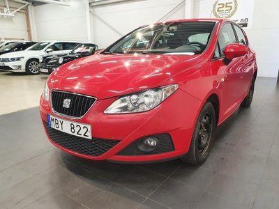 begagnad Seat Ibiza 1.2 TSI 105 hk lågmil