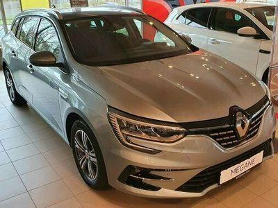 begagnad Renault Mégane IV MeganePhII TCe 140 Intens ST 2021, Kombi Pris 239 900 kr