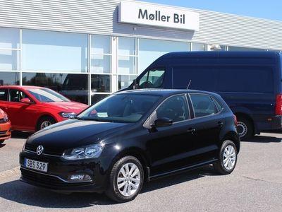 gebraucht VW Polo TSI 90HK Edition 40