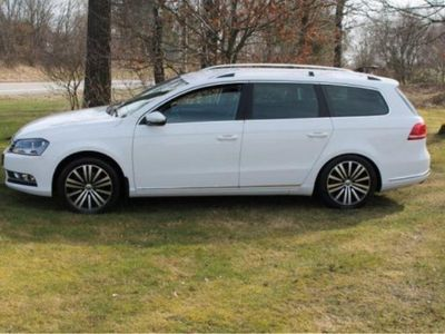 begagnad VW Passat 2.0TDI 170Hk DSG, Business Edition -14