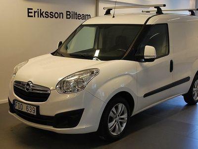 begagnad Opel Combo 1,6 CDTI 105HK