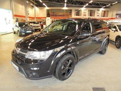 begagnad Fiat Freemont 2,0 170 HK AWD AUT 7-Sits