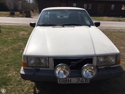 usado Volvo 744 GL -90