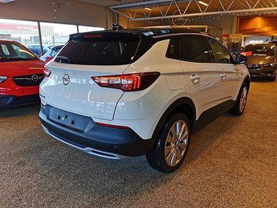 begagnad Opel Grandland X Business Automat Euro 6 180hk