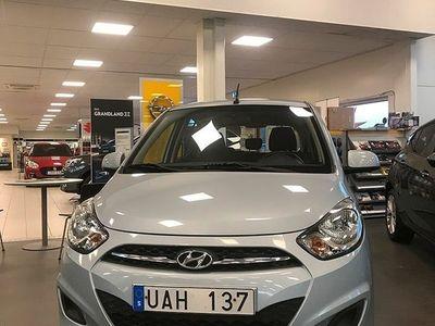 begagnad Hyundai i10 1.1 69hk