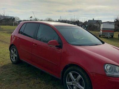 begagnad VW Golf TSI 140