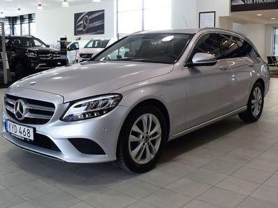 gebraucht Mercedes 220 C-Klassd Kombi