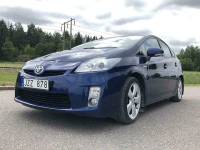 begagnad Toyota Prius 1.8 Hybrid