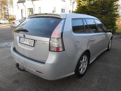 begagnad Saab 9-3 2.0t VECTOR Kombi