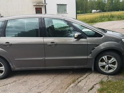 begagnad Ford S-MAX GDS -12