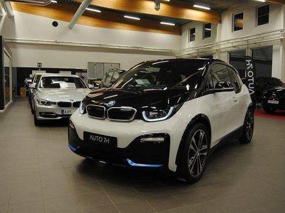 """begagnad BMW i3 s 94Ah Comfort 183hk / 19"""""""