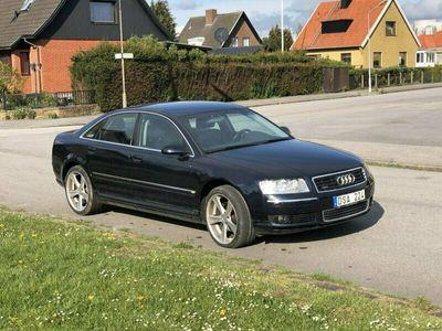 begagnad Audi A8 TDI QUATTRO 3,0