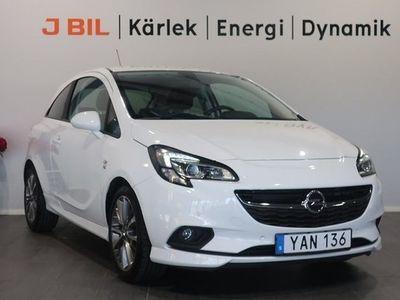 begagnad Opel Corsa 1.4 ecoFLEX OPC (90hk) PlusPkt