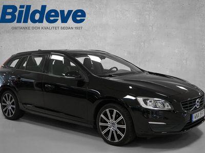 begagnad Volvo V60 T3 Classic Edition